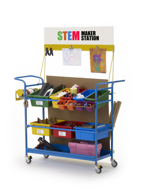 Copernicus STEM102 Base STEM Maker Station -