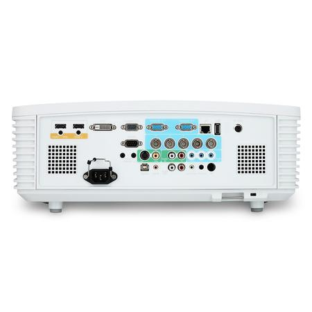 ViewSonic PRO9800WUL 5500lm WUXGA Professional Installation Projector -